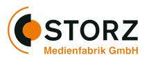 Logo Storz Medienfabrik GmbH