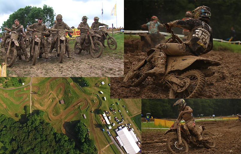 160612 MTrax 03 Aichwald Collage
