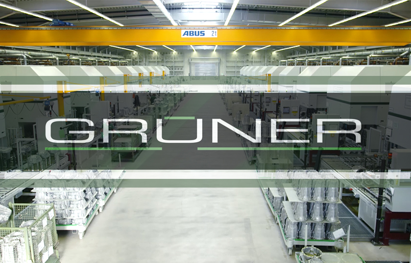 storz video Gruener Systemtechnik